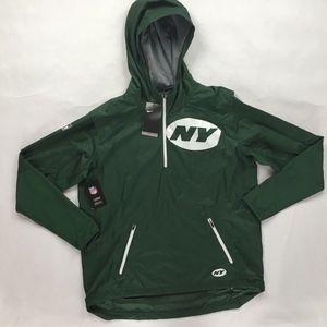 Nike Varsity Jacket Windrunner Island Green Black 924517-416 Men/'s M-XXL